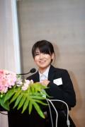 京都ASEANフォーラム予備会議懇親会にて