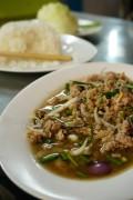 (3)屋台での食事[Meal_at_a Food_Stand]