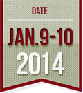date January 9th-10th, 2014