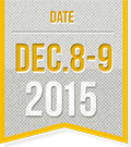 date December 8th-9th, 2015